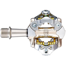 Ritchey WCS XC MTB Pedals hp silver